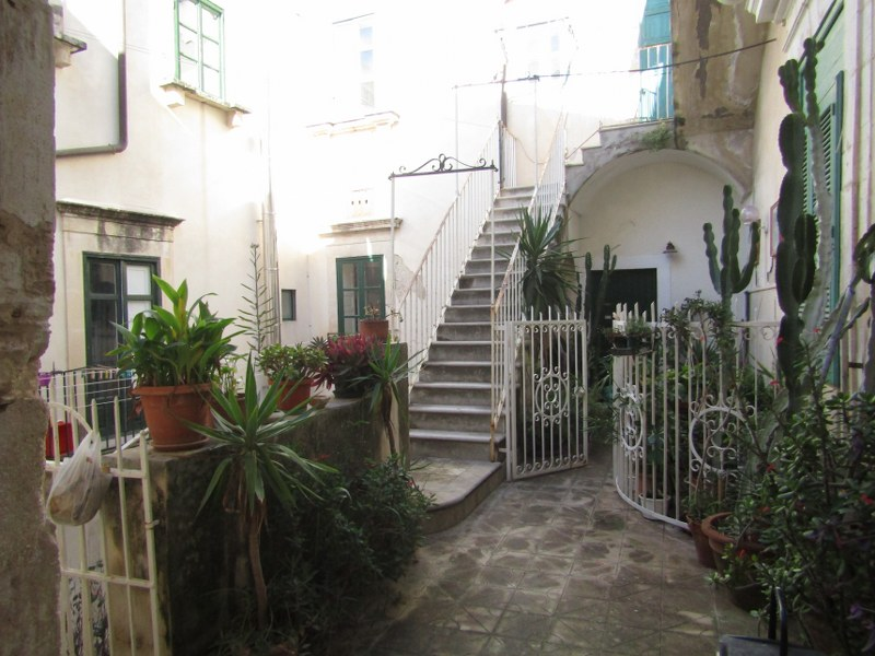 apartment for sale center siracusa